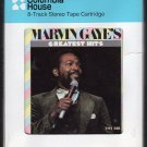 Marvin Gaye - Marvin Gaye's Greatest Hits CRC 8-track tape