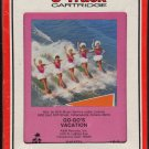 Go Go's - Vacation 1982 RCA Sealed 8-track tape