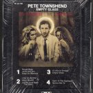 Pete Townshend - Empty Glass Sealed 8-track tape