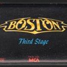 Boston - Third Stage Cassette Tape