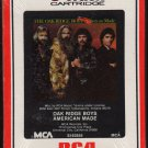 Oak Ridge Boys - American Made 1983 RCA Sealed 8-track tape