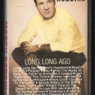 Marty Robbins - Long, Long Ago Cassette Tape