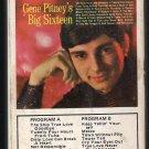 Gene Pitney - Big Sixteen 1964 GRT Musicor RARE Cassette Tape