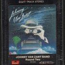 Johnny Van Zant Band - Round Two Sealed 8-track tape