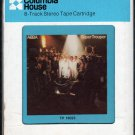 ABBA - Super Trouper CRC 8-track tape