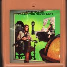 Dave Mason - It's Like You Never Left 8-track tape