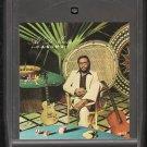Al Di Meola - Casino 8-track tape