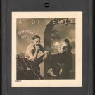 Al Di Meola - Splendido Hotel 8-track tape