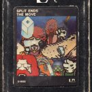 The Move - Split Ends 1973 UA 8-track tape