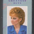 Reba McEntire - Greatest Hits Cassette Tape