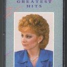 Reba McEntire - Greatest Hits Cassette Tape