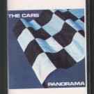 The Cars - Panorama 1980 CRC Cassette Tape