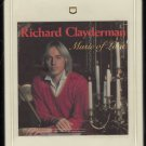 Richard Clayderman - Music Of Love 1984 CRC 8-track tape