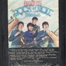 The Beatles - Rock N&#39; Roll Music 8-track tape