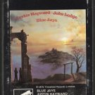 Justin Hayward & John Lodge from Moody Blues - Blue Jays 8-track tape