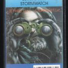 Jethro Tull - Stormwatch Cassette Tape