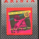 The Kinks - One For The Road 1980 Arista 8-track tape