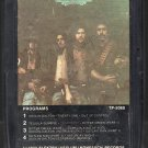 Eagles - Desperado 8-track tape