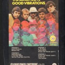 The Beach Boys - Good Vibrations 1970 Capitol 8-track tape