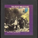 Steve Miller Band - Living In The U.S.A. 1973 CRC CAPITOL A19B 8-track tape