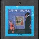 Sammy Hagar - Standing Hampton 1981 CRC 8-track tape