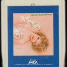 Bernadette Peters - Bernadette Peters 1980 Debut MCA 8-track tape
