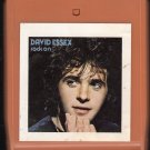 David Essex - Rock On 8-track tape