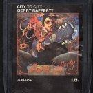 Gerry Rafferty - City To City UA 8-track tape