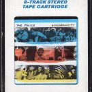 The Police - Synchronocity 1983 CRC 8-track tape