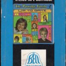 The Partridge Family - Up To Date 1971 BELL 8-track tape