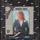Speedy Keen - Previous Convictions 1973 MCA 8-track tape