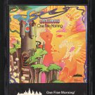 Lighthouse - One Fine Morning 1971 EVOLUTION Ampex 8-track tape