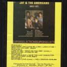 Jay And The Americans - Early Hits TEE-VEE Canadian 8-track tape