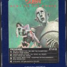 Queen - News Of The World 1977 ELECTRA 8-track tape