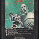 Queen - News Of The World 1977 8-track tape