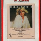 Barbara Mandrell - Moods RCA Sealed 8-track tape