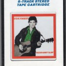 Steve Forbert - Jackrabbit Slim 1979 CRC Sealed 8-track tape