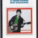 Steve Forbert - Jackrabbit Slim 1979 CRC Sealed 8-track tape