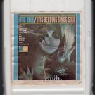 Otis Redding - Otis Blue / Otis Redding Sings Soul 1965 VOLT 8-track tape