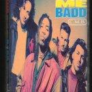 Color Me Badd - CMB Debut Cassette Tape