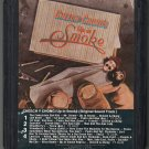 Cheech & Chong - Up In Smoke Motion Picture Soundtrack A2 8-track tape