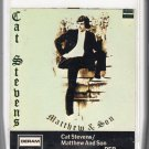 Cat Stevens - Matthew & Son 1967 Debut LONDON 8-track tape