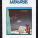 Willie Nelson - Without A Song 1983 CRC Sealed 8-track tape