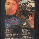 Paul McCartney & Wings - Red Rose Speedway 1973 APPLE 8-track tape