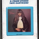Juice Newton - Quiet Lies 1982 CRC 8-track tape