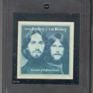 Dan Fogelberg / Tim Weisberg - Twin Sons Of Different Mothers 8-track tape