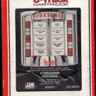 Foreigner - Records 1982 RCA 8-track tape