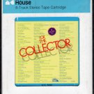 For The Collector - Various Artists CRC Sealed 8-track tape