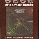 Argent - Circus 1975 EPIC 8-track tape