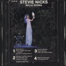 Stevie Nicks - Bella Donna 1981 WB 8-track tape